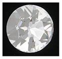 Swarovski Elements Stone - 27mm Crystal