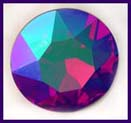 Swarovski Elements Stone - 27mm Carnival