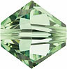 SWAROVSKI ELEMENTS Bicone - 4mm Chrysolite