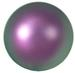 Swarovski Crystal Pearl - 4mm Iridescent Purple