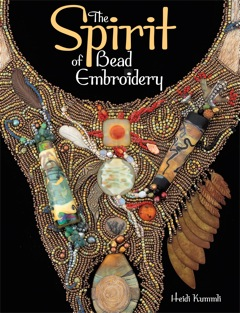 Bead Embroidery, Macrame, Crochet & Knitting