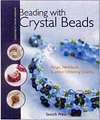 Beading with Crystal Beads