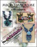 The 2nd All New Micro Macrame (It's Back with a Vengeance)