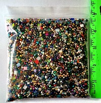 Bead Crumbs!