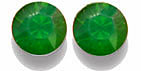 Swarovski Elements Bicone - 5mm Palace Green Opal