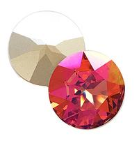 Swarovski Elements Stone - 27mm Crystal Summer Blush