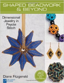 Shaped Beadwork and Beyond