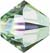 SWAROVSKI ELEMENTS Bicone - 3mm Chrysolite AB