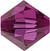 SWAROVSKI ELEMENTS Bicone - 3mm Fuchsia