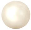 Swarovski Crystal Pearl - 8mm Cream