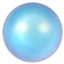 Swarovski Crystal Pearl - 5mm Iridescent Light Blue