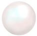 Swarovski Crystal Pearl - 4mm Pearlescent White