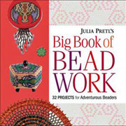 Big Book of Bead Work: 32 Projects