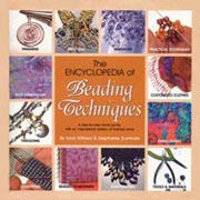 Encyclopedia of Beading Techniques