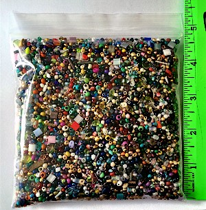 Bead Crumbs