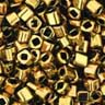 Toho 1.5mm Cube - Bronze Metallic