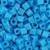 Toho 1.5mm Cube - Medium Blue Opaque