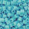 Toho 1.5mm Cube - Light Blue Opaque