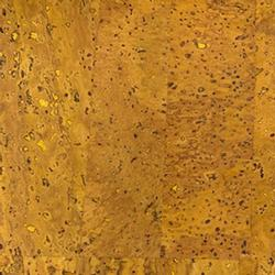 Cork Fabric - Tawny Gold
